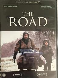 The road / John Hillcoat (réal)   Hillcoat, John (1961-...). Metteur en scène ou réalisateur