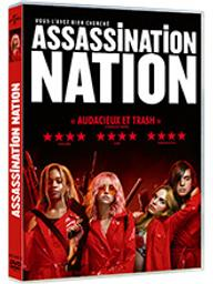 Assassination nation / Sam Levinson, réal. | Levinson, Sam. Metteur en scène ou réalisateur. Scénariste