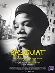 Basquiat - Un adolescent à New York / Sara Driver, réal. | Driver, Sara. Metteur en scène ou réalisateur. Producteur