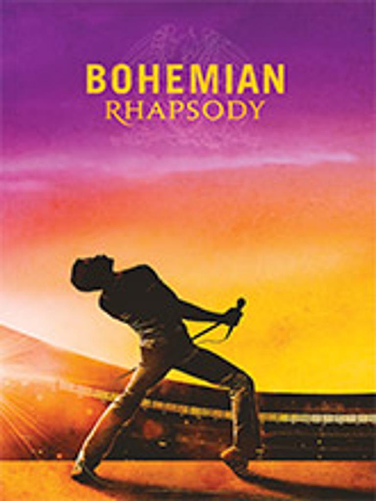Bohemian rhapsody / Bryan Singer, réal.   Singer, Bryan (1965-....). Metteur en scène ou réalisateur