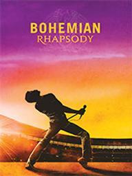 Bohemian rhapsody / Bryan Singer, réal. | Singer, Bryan (1965-....). Metteur en scène ou réalisateur