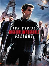 Mission impossible - Fallout / Christopher McQuarrie, réal. | McQuarrie, Christopher (0000-....). Metteur en scène ou réalisateur. Scénariste