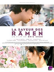Saveur des ramen (La) / Eric Khoo, réal. | Khoo, Eric. Metteur en scène ou réalisateur