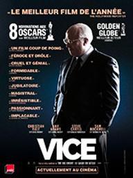 Vice / Adam McKay, réal. | McKay, Adam ((1968-). Metteur en scène ou réalisateur. Scénariste
