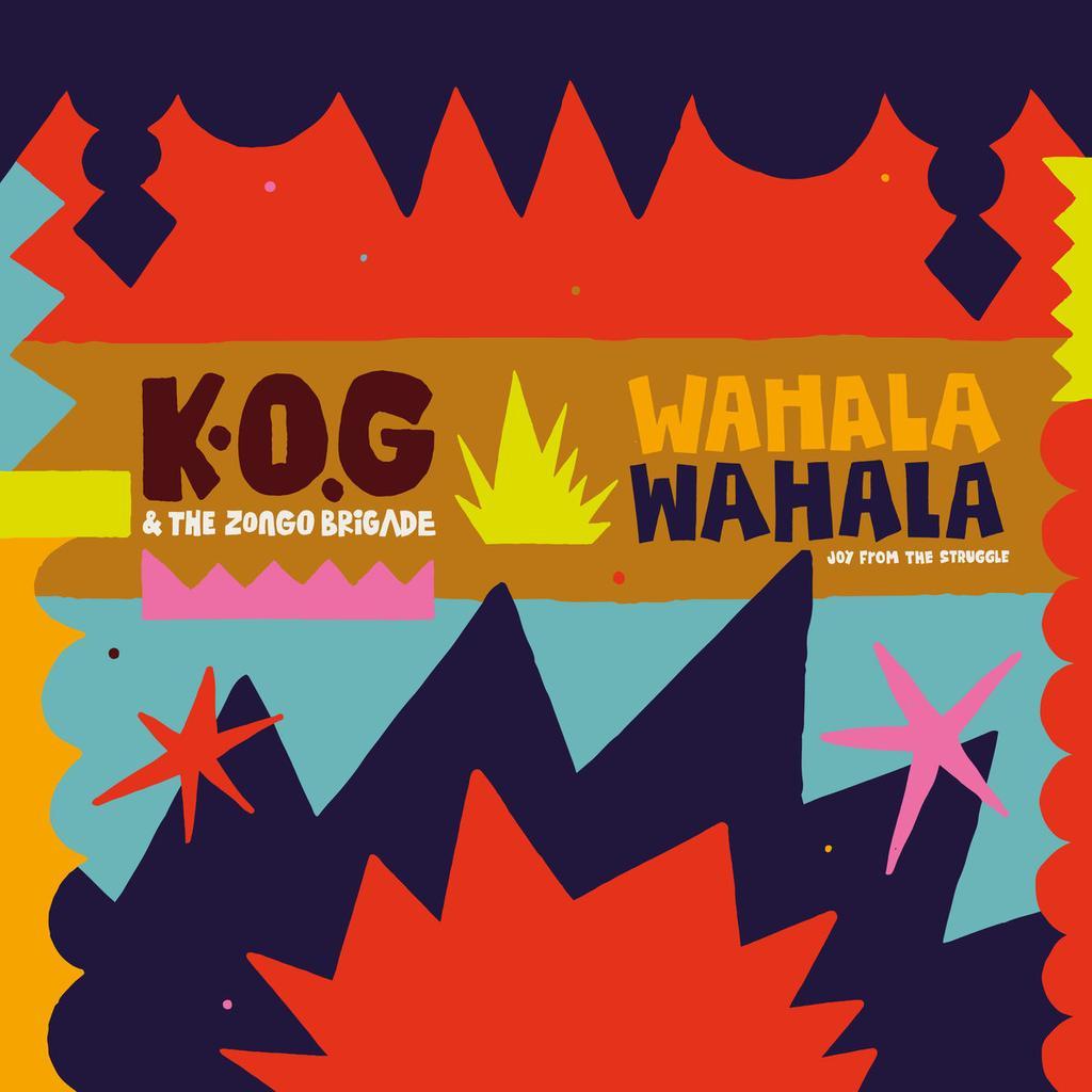Wahala wahala / K.O.G. | K.O.G.