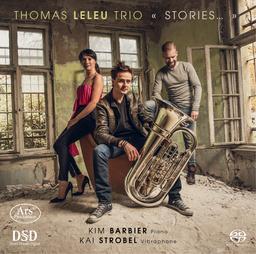 Stories / Thomas Leleu  | Leleu , Thomas