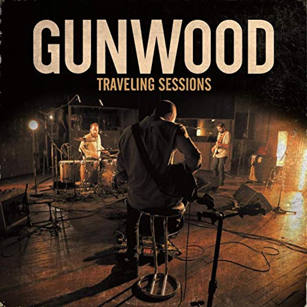 Traveling sessions / Gunwood | Gunwood
