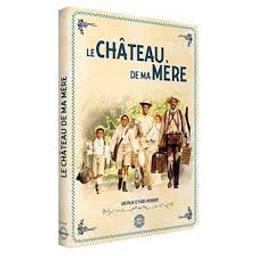 Le château de ma mère / Yves Robert, réal. | Robert, Yves (1920-2002). Metteur en scène ou réalisateur. Scénariste