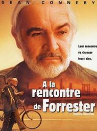 A la rencontre de Forrester = Finding Forrester / Gus Van Sant, réal.   Van Sant, Gus. Monteur