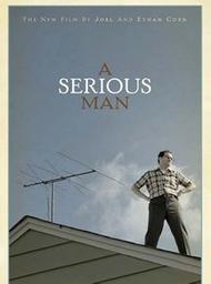 A serious man / Ethan Coen, Joel Coen, réal.   Coen, Ethan (1957-....). Monteur