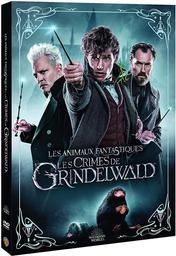 Les animaux fantastiques. 02 : Les crimes de Grindelwald / David Yates, réal. | Yates, David (1963-....). Monteur