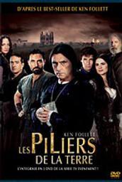 Les Piliers de la Terre. 1 (épisodes 1 à 5) / Sergio Mimica-gezzan (réal) | Mimica-Gezzan, Sergio. Metteur en scène ou réalisateur