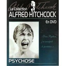 Psychose / Alfred Hitchock (réal) | Hitchcock, Alfred (1899-1980). Metteur en scène ou réalisateur