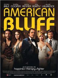 American Bluff / David O. Russel (réal)   Russell, David O.. Metteur en scène ou réalisateur