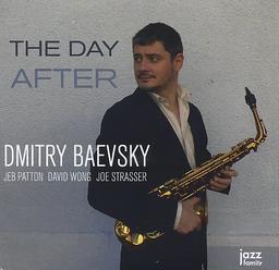 The day after / Dmitry Baevsky    Baevsky , Dmitry