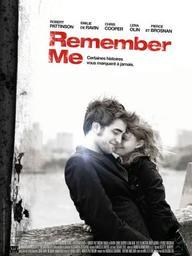 Remember me / Allen Coulter (réal) | Coulter, Allen. Metteur en scène ou réalisateur