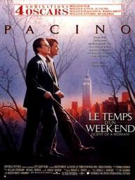 Le temps d'un week-end / Martin Brest (réal) | Brest, Martin ((1951-). Metteur en scène ou réalisateur