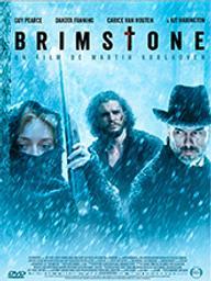 Brimstone / Martin Koolhoven (réal) | Koolhoven, Martin. Metteur en scène ou réalisateur