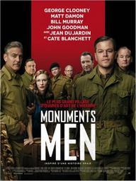 Monuments Men / George Clooney | Clooney, George. Metteur en scène ou réalisateur