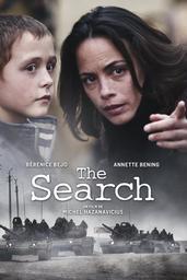 The search / Michel Hazanavicius (réal) | Hazanavicius, Michel. Acteur