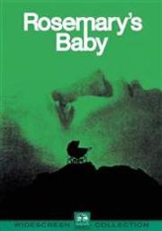 Rosemary's baby / Roman Polanski, réal. | Polanski, Roman (1933-....). Monteur