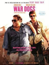 War dogs / Todd Phillips, réal.   Phillips, Todd (1970-....). Monteur. Scénariste. Producteur