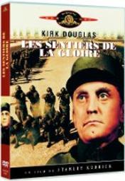 Les sentiers de la gloire / Stanley Kubrick, réal.   Kubrick, Stanley (1928-1999). Monteur