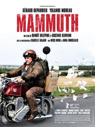 Mammuth / Gustave de Kervern, Benoît Delépine, réal. | Delépine, Benoît. Monteur