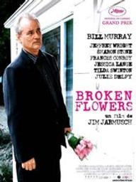 Broken flowers / Jim Jarmusch, réal. | Jarmusch, Jim. Monteur. Scénariste