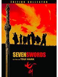 Seven Swords / Tsui Hark (réal) | Tsui, Hark (1950-....). Metteur en scène ou réalisateur