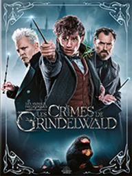 Animaux fantastiques (Les) . 02, Les crimes de Grindelwald / David Yates, réal.   Yates, David (1963-....). Metteur en scène ou réalisateur