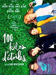 100 kilos d'étoiles / Marie-Sophie Chambon (réal.) | Chambon, Marie-Sophie. Metteur en scène ou réalisateur. Scénariste
