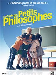 Cercle des petits philosophes (Le) / Cécile Denjean (réal.)   Denjean, Cécile. Metteur en scène ou réalisateur. Scénariste