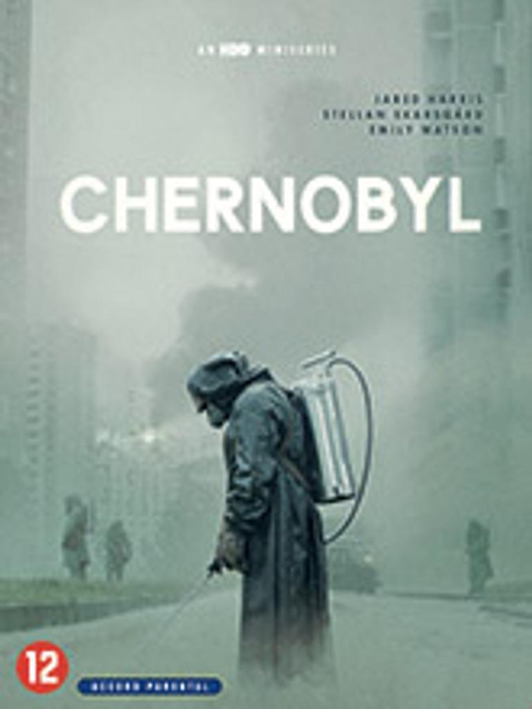 Chernobyl / Johan Renck, (réal.)   Renck, Johan (1966-....). Metteur en scène ou réalisateur