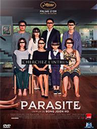 Parasite / Joon-ho Bong, (réal.) | Bong, Joon-ho (1969-....). Metteur en scène ou réalisateur. Scénariste