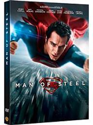 Man of steel / Zack Snyder, réal. | Snyder, Zack. Monteur