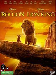 Roi lion (Le) / Jon Favreau, réal. | Favreau, Jon (1966-....). Metteur en scène ou réalisateur