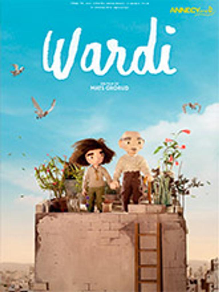 Wardi / Mats Grorud, réal. | Grorud, Mats. Metteur en scène ou réalisateur. Scénariste