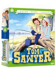 Tom Sawyer : Épisodes 43 à 49. 4 / Hiroshi Saitô, réal. | Saitô, Hiroshi. Metteur en scène ou réalisateur