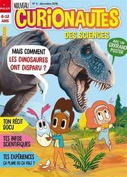 Curionautes des sciences. 16, 01/02/2020 |