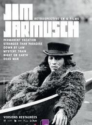 Dead man / Jim Jarmusch, réal. | Jarmusch, Jim (1953-....). Monteur