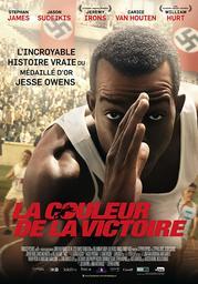 Couleur de la victoire (La) / Stephen Hopkins, réal. | Hopkins, Stephen (0000-....). Metteur en scène ou réalisateur