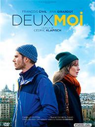 Deux moi / Cédric Klapisch, réal. | Klapisch, Cédric. Metteur en scène ou réalisateur. Scénariste. Producteur