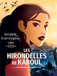 Hirondelles de Kaboul (Les) / Zabou Breitman, réal. | Breitman, Zabou. Metteur en scène ou réalisateur. Scénariste