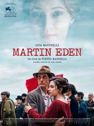 Martin Eden / Pietro Marcello, réal.   Marcello, Pietro. Metteur en scène ou réalisateur. Scénariste. Producteur