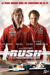 Rush / Ron Howard, réal. | Howard, Ron (1954-....). Metteur en scène ou réalisateur