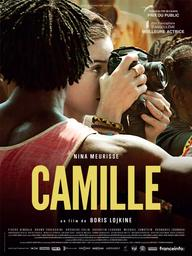 Camille / Boris Lojkine, réal. | Lojkine, Boris. Metteur en scène ou réalisateur. Scénariste