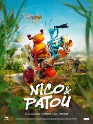 Nico et Patou |