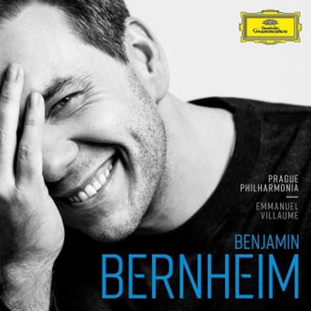Benjamin Bernheim / Jules Massenet  | Massenet, Jules