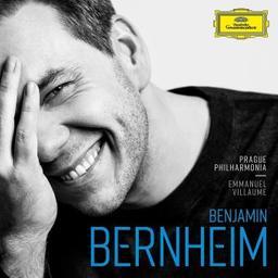 Benjamin Bernheim / Jules Massenet    Massenet, Jules